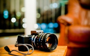 goede fotocamera